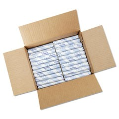 Tampons, Original, Regular Absorbency, 100/Carton