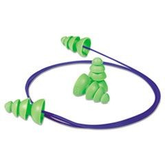 Comets Reusable Earplugs, Corded