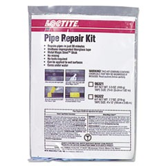 "Pipe Repair Kit, 4"" x 12ft"