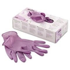 TRIlites 994 Gloves, Purple, Medium, 100/Box