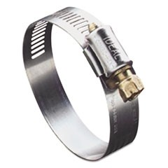 "54 Series Worm Drive Clamp, 3/8"" To 7/8"""