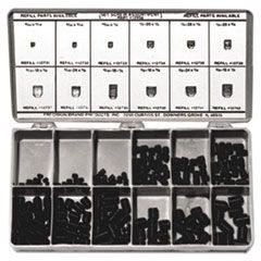 Socket Head Set Screw Assortment