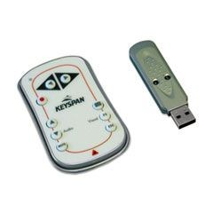 Keyspan PR-EZ1 Wireless Presentation Remote, 60 Feet