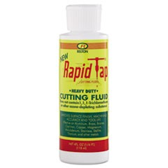 Rapid-Tap Metal Cutting Fluid, Hard Metal, 4oz