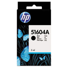 HP 550, (51604A) Black Original Ink Cartridge