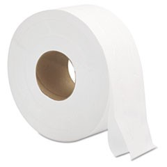 TISSUE,2PLY,JRT,9,12CT,WE