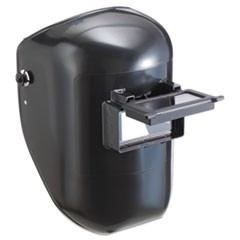 5000 Series Welding Helmet Shell, Black