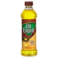 Lemon Oil, Furniture Polish, 16oz Bottle