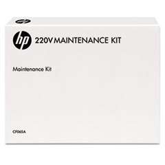 CF065A 220V Maintenance Kit