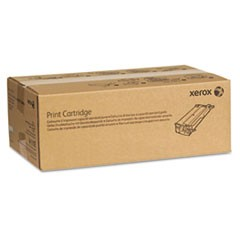 006R01551 Toner, 76000 Page-Yield, 2 Black Toner with Waste Container per Pack