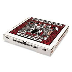 "BOX,PIZZA,16"",50,WH/KFT"
