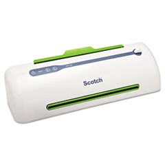 "Pro 9"" Thermal Laminator, 9"" Max Document Width, 5 mil Max Document Thickness"