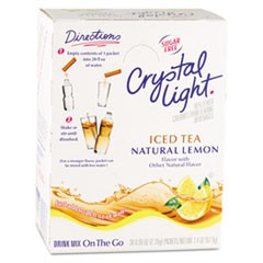 BEVERAGE,CRYSLT ICED TEA