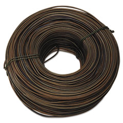 Tie Wire, 16 gauge, 3.5 lbs, Black