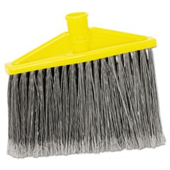 Replacement Broom Head, 10 1/2""