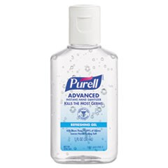 SANITIZER,PURELL ADVANCED