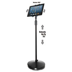 Kantekfloor Stand For Ipad And Other Tablets, Black