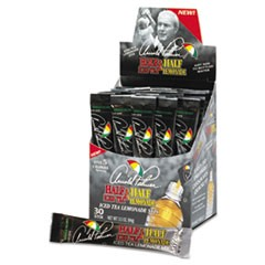 Arnold Palmer Half & Half Iced Tea � Lemonade Powder Stix, 30 Packets/Box