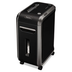 Powershred 99Ms Heavy-Duty Micro-Cut Shredder, 14 Sheet Capacity