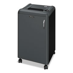 Fortishred 2250C Heavy-Duty Cross-Cut Shredder, 14 Sheet Capacity, TAA Compliant
