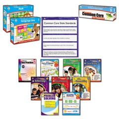 Common Core Kit, Math/Language, Grade 3