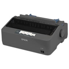 LX-350 Dot Matrix Printer, 9 Pins, Narrow Carriage