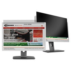 "Blackout Privacy Filter for 22"" Widescreen LCD Monitor"