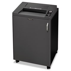 Fortishred 3850C Cross-Cut Shredder, 24 Manual Sheet Capacity, TAA Compliant