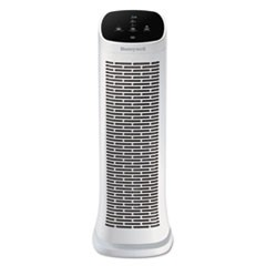 AirGenius 3 Air Cleaner & Odor Reducer, 225 sq ft Room Capacity, White