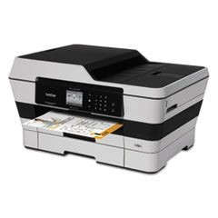 MFC-J6720DW Business Smart Pro Wireless All-in-One Inkjet, Copy/Fax/Print/Scan