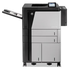 LaserJet Enterprise M806x+ Laser Printer