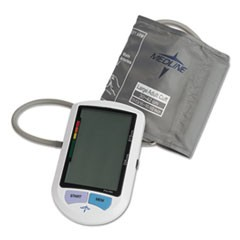 Automatic Digital Upper Arm Blood Pressure Monitor, Large Adult Size