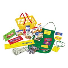 Pretend & Play Supermarket Set, 93-Piece Set