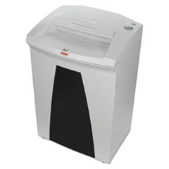 SECURIO B32c L4 Micro-Cut Shredder, Shreds up to 13 Sheets, 21.7-Gallon Capacity