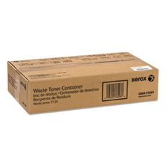 008R13089 Waste Toner Cartridge, 33000 Page-Yield