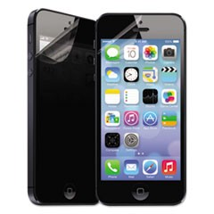 PrivaScreen Privacy Filter for iPhone 5/5c/5s, Black