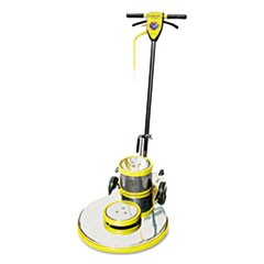 Mercury Floor Machinespro-1500 20 Ultra High-Speed Burnisher, 1.5Hp