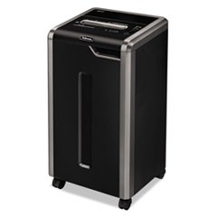 Powershred 325i 100% Jam Proof Strip-Cut Shredder, 24 Manual Sheet Capacity