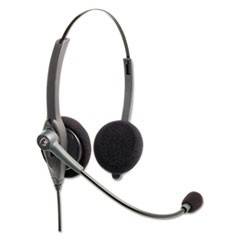 Passport 21P Over-the-Head Headset