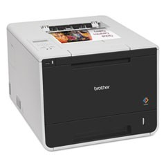 HL-L8350CDW Color Laser Printer with Wireless Networking and Duplex