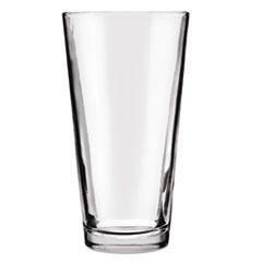 Mixing Glass, 22oz, Clear