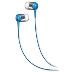 SEB In-Ear Buds, Blue