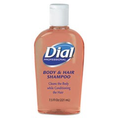 SHAMPOO,DIAL BODY,HAIR