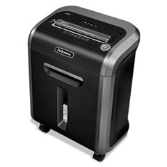 Powershred 79Ci 100% Jam Proof Medium-Duty Cross-Cut Shredder, 16 Sheet Capacity