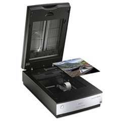 "Perfection V850 Pro Scanner, Scans Up to 8.5"" x 11.7"", 6400 dpi Optical Resolution"