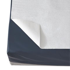 Medlinedisposable Drape Sheets, 40 X 48, White, 100/Carton
