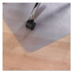 EcoTex Revolutionmat Recycled Chair Mat for Hard Floors, 48 x 36