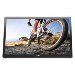 USB Powered LCD Monitor,16""