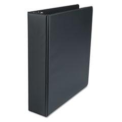 Economy Non-View Round Ring Binder, 2
