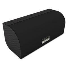 Portable Bluetooth Speaker, Black